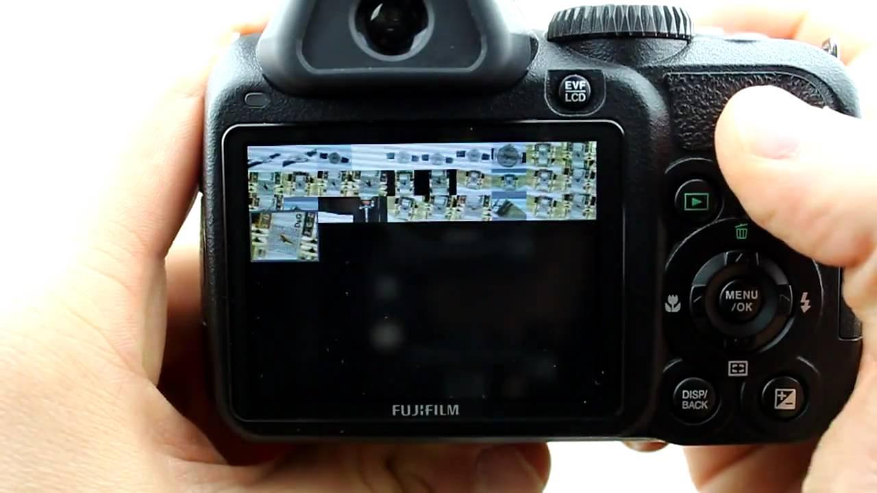 Fujifilm FinePix S2000HD Camera Driver Windows