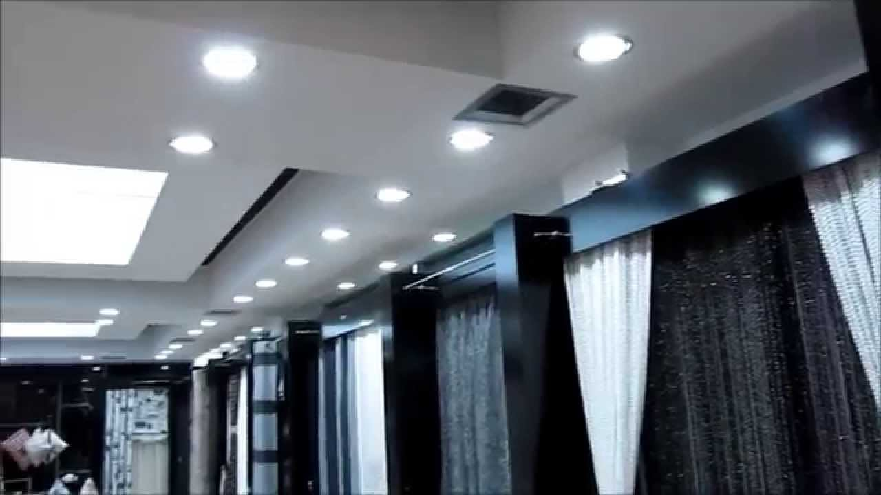 rigips knauf drywall design 21 youtube. Black Bedroom Furniture Sets. Home Design Ideas