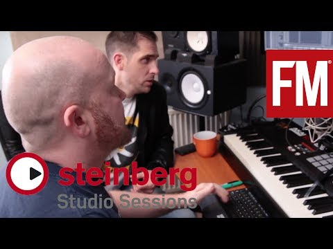Steinberg Studio Sessions: S04E03 – Wideboys: Part 2