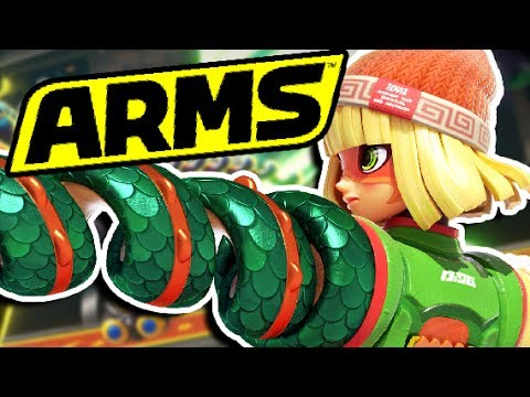 Dragon FIST │ ARMS │ ProJared Plays!