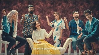 We Are Singapore   Ndp 2018 Theme Song [official Music Video]