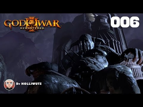 God of War 3 #006 - Showdown mit Hades [PS4] Let's Play GOW3 remastered