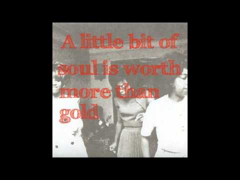 A little bit of soul is worth more than gold - Episode 5 by Beatjunky