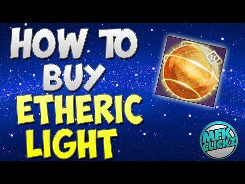 Destiny How To Buy Etheric Light - Destiny How To Get Etheric Light - Destiny Iron Banner Rewards