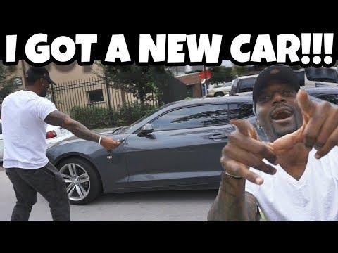 I GOT A BRAND NEW CAR 👏😎 CAR WRECK UPDATE VLOG!!!