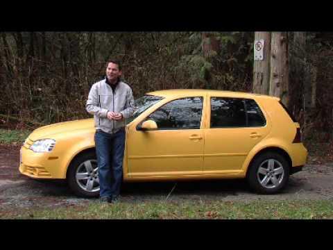 Volkswagen City Golf (Long Term Test)