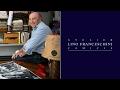 Lino Franceschini presenta le camicie su misura