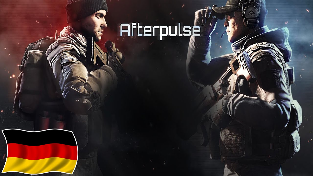 Afterpulse (by GAMEVIL USA, Inc.) - iOS / Android ...