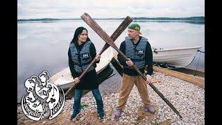 Seagulls' Nest - Episode 6: Tarja Turunen