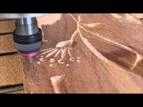 How A Sign Is Made - Qld Timber Signs