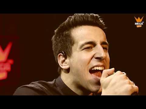 Fernando Daniel - Naked (James Arthur) - Mega Hits