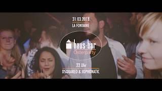 Video Hausbar-Osterparty 2018 (Teaser) download MP3, 3GP, MP4, WEBM, AVI, FLV Agustus 2018