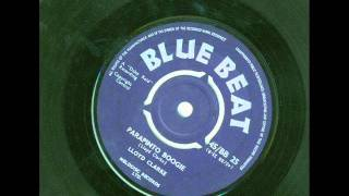 lloyd clarke -parapinto boogie ( bluebeat 25   1960 )