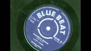 lloyd clarke -parapinto boogie ( bluebeat 25   1960 )
