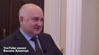 Ігор Смешко про обмеження повноважень президента Зеленського
