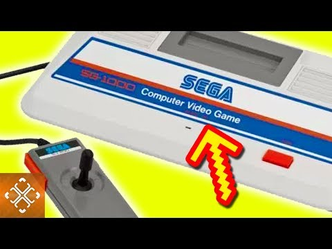8 FAILED Video Game Consoles That Never Made it to America