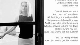 ♫ Bitterness - Carolyn Dawn Johnson [♥ RULES] YouTube Videos