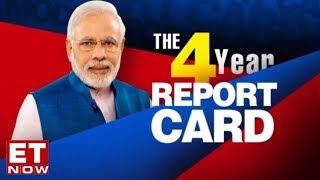 Four Years Report Card Of Modi Govt | NITI Aayog VC Rajiv Kumar On The State Of Economy | Exclusive