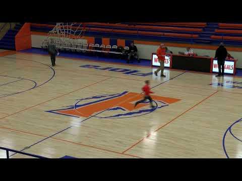 Carmi @ Flora Girls Basketball  Live from Flora High School