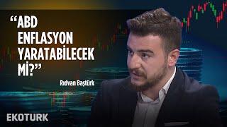 Borsa İstanbul'da Bilanço Sezonu l Rıdvan Baştürk l 02.05.19