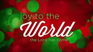 Tiếng Muôn Thiên Thần - Joy to the World (Rehearsal)