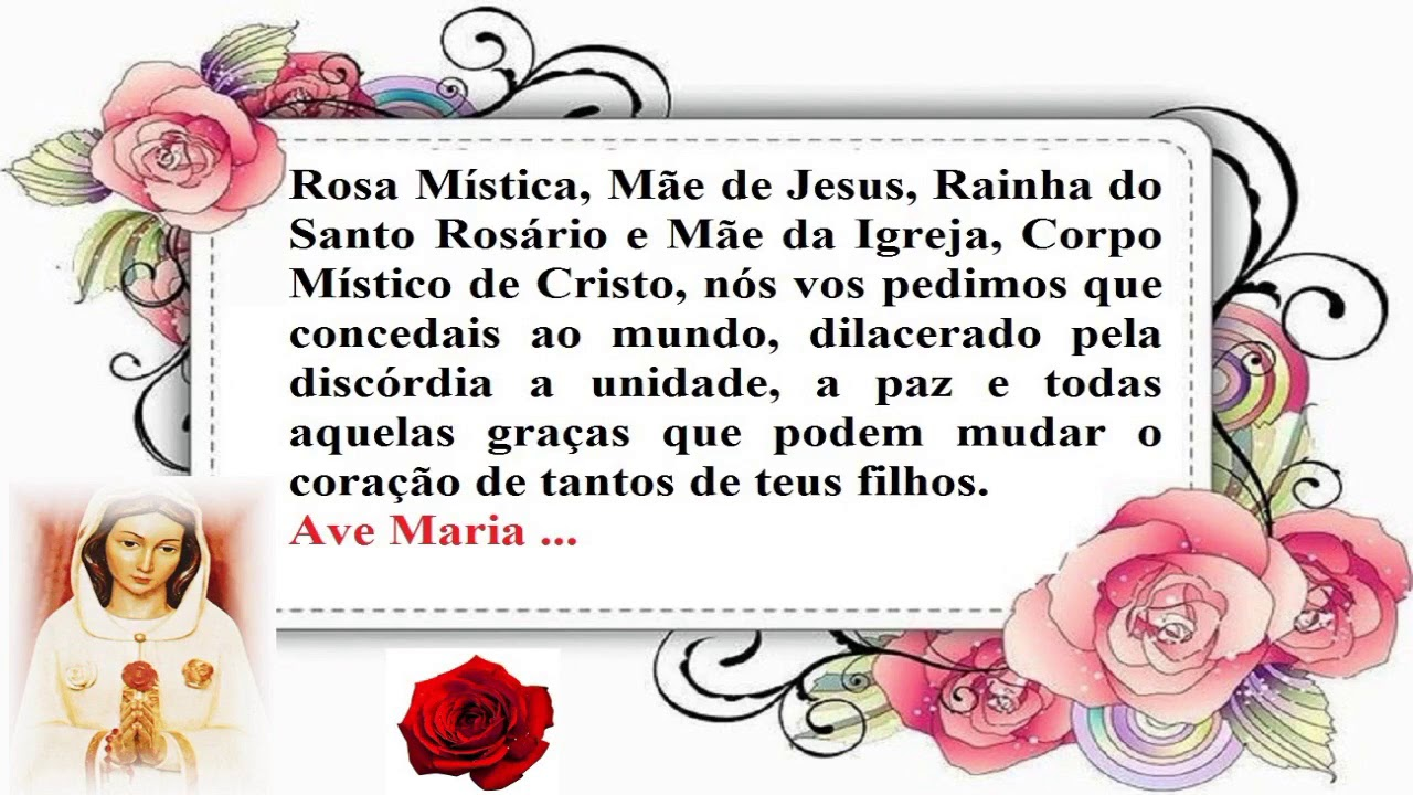Message of Our Lady delivered on August 13, 2020 in São José dos Pinhais/PR