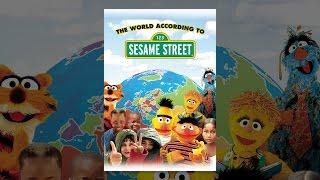 Sesame Street: The World according to Sesame Street