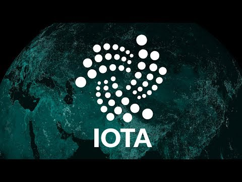 What Is IOTA? And How I Got Mine Hacked