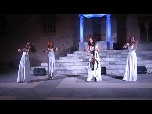 Fortissimo - Zorbas,  Rhodes International Festival