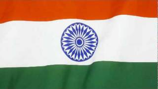 Jana Gana Mana - India National Anthem  Vocal