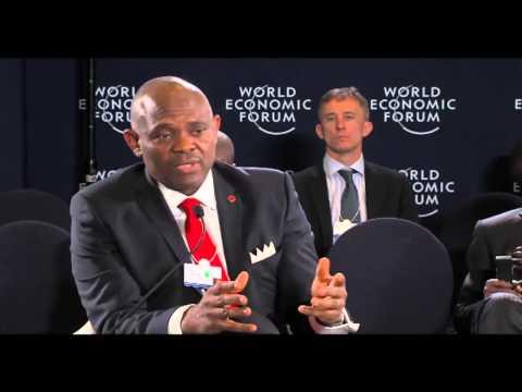 An Insight, An Idea with Tony Elumelu