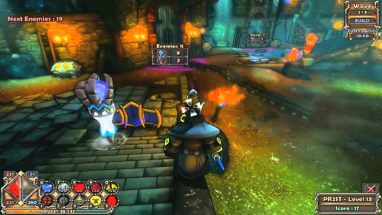 How to download dungeon defenders eternity pc game for free youtube.