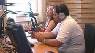 Athena Live Talk With CHINA RADIO INTERNATIONAL