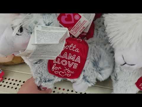 Wal Mart Valentineu0027s Day 2018 (Converse)