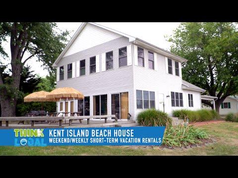 Kent Island Beach House Eastern S Vacation Homes