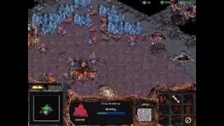 StarCraft: Brood War Speedrun