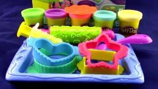 【Mielenkiintoinen Muovailuvaha】Makea Shoppe Cookie-Creations:avoinna 01300+fi