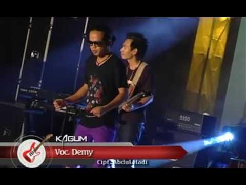 Free Download Demy- Kagum Mp3 dan Mp4