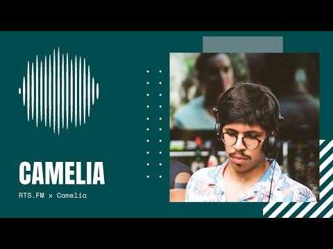 RTS.FM x Camelia - Fake Society 01.08.2018