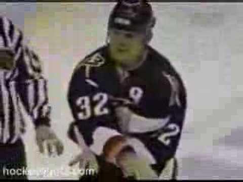 Ray vs Odgers Mar 26, 2001