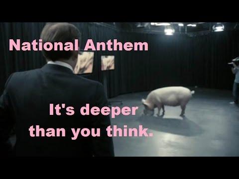 National Anthem (Black Mirror)
