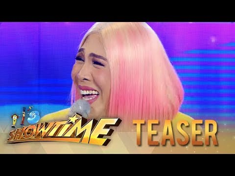 It's Showtime January 9, 2019 Teaser