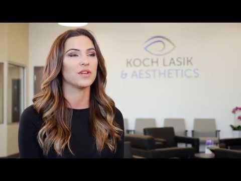 Meet Koch Eye Associates Patient and 2017 Miss Rhode Island USA Kelsey Swanson HD