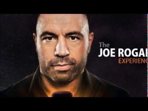JOE ROGAN TALKS ABOUT  Trayvon Martin & George Zimmerman