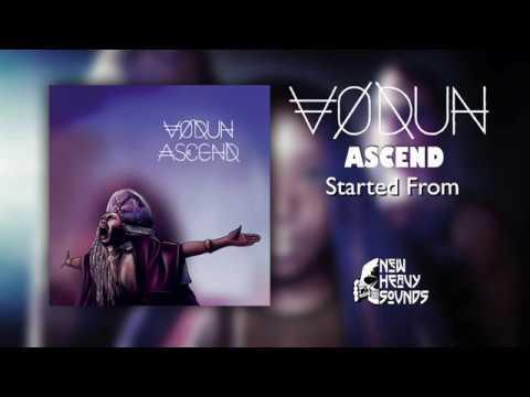 Vodun: Ascend (Full Album Official)