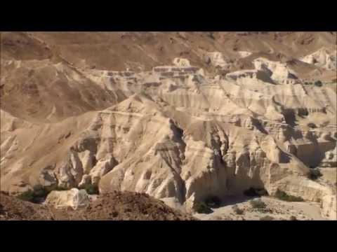 Thomson Spirit Ancient Affair Cruise 2015 - Day 7 Masada & Dead Sea, Israel