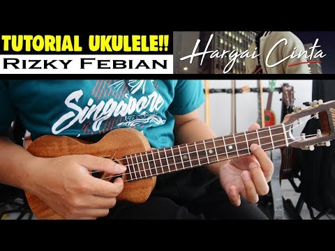 Tutorial Ukulele Part 1