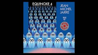 Jean-Michel Jarre - Equinoxe 4 (12'' Extended Remix Version) New 2016 Remaster. HD