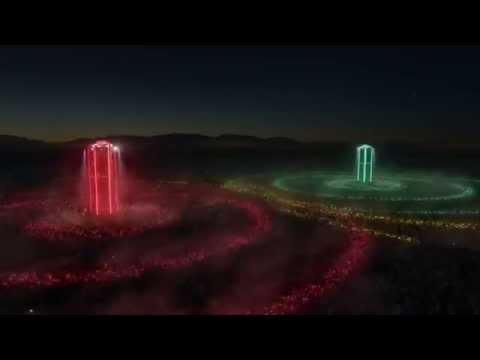 Tiesto vs Martin Garrix | seven up HD