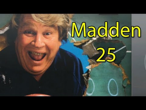 Madden 25's Greatest Team EVER with Wowcrendor (Making it Rainbow in Madden 25)